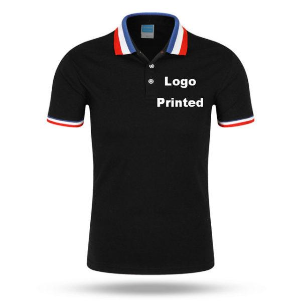 Логотип на поло недорго | Print.StudioSharp.ru