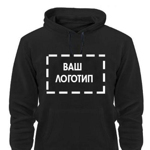 Нанесение логотипа на одежду от 110 руб. в Москве | Print.StudioSharp.ru