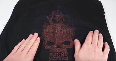 Печать на футболках на заказ | StudioSharp.ru