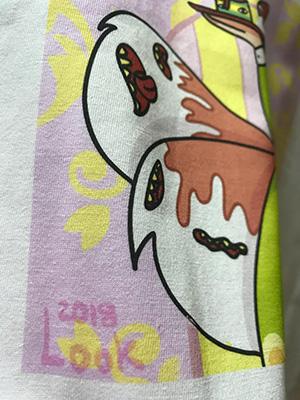 Парные футболки недорого | Print.StudioSharp.ru