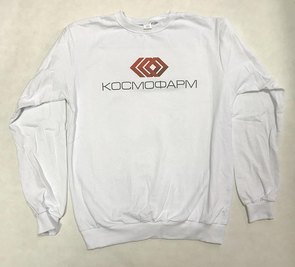 Печать логотипа на футболке дешево в Москве на Таганской Print.Studiosharp.ru