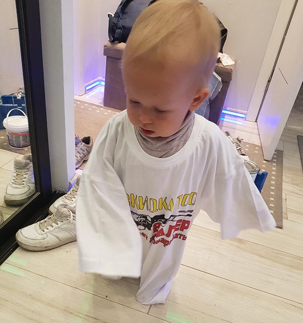 Печать на футболка от 790 рублей в Москве
