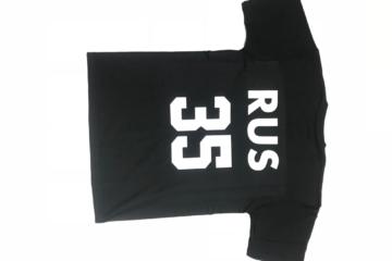 Печать на футболках недорого Принт Студия