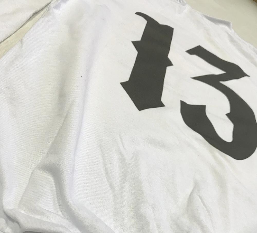 Печать рисунка на футболке недорого на Таганской Принт Студия
