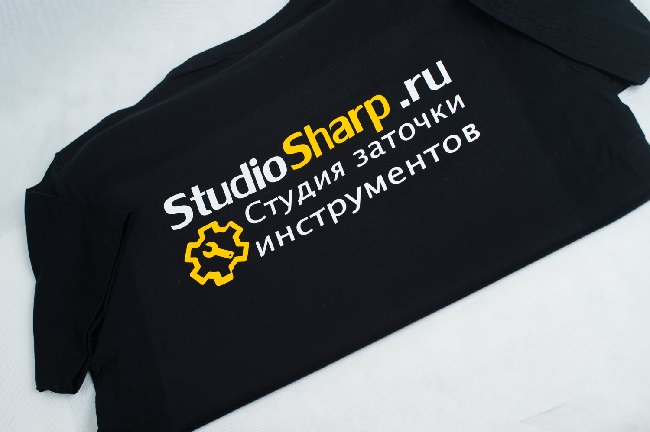 Свитшот с надписью на заказ в Москве на Таганской