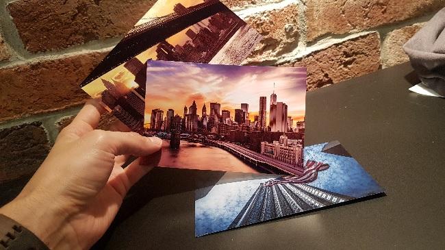 Печать фотографий на Таганской