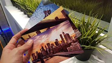 Печать фотографий на бумаге Print.StudioSharp.ru