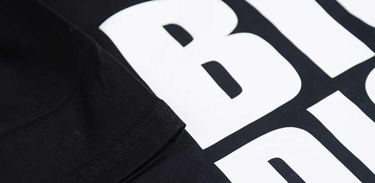 Печать на футболках за 790 рублей Print.StudioSharp.ru