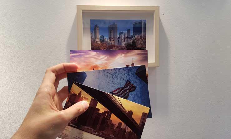 Печать фото 10 на 15 в Москве Print.StudioSharp.ru