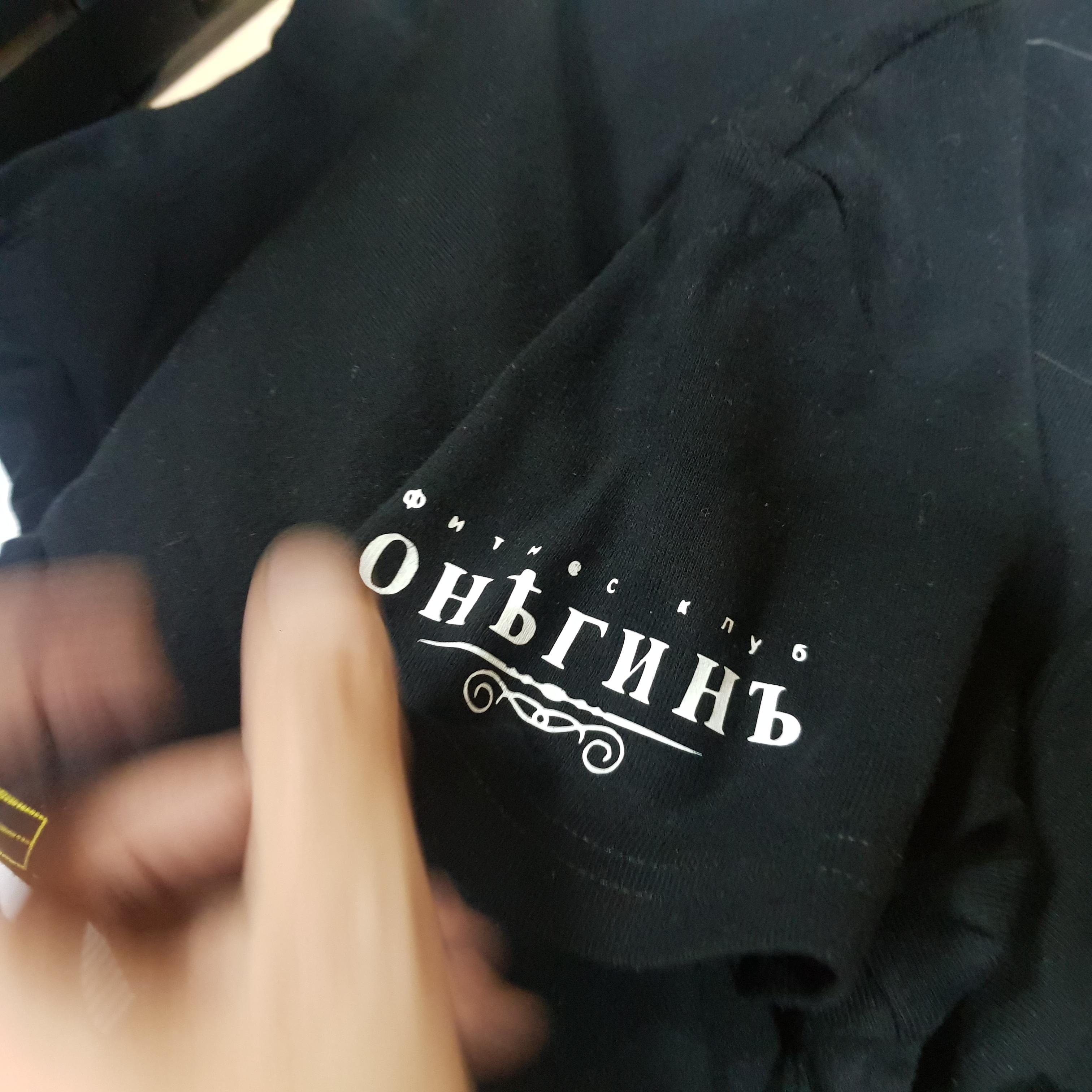 Печать на футболках дешево Print.StudioSharp.ru