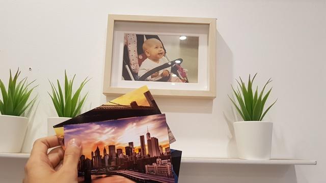 Печать фотографий в Москве недорого