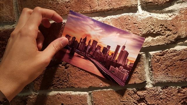Печать фотографий в Москве