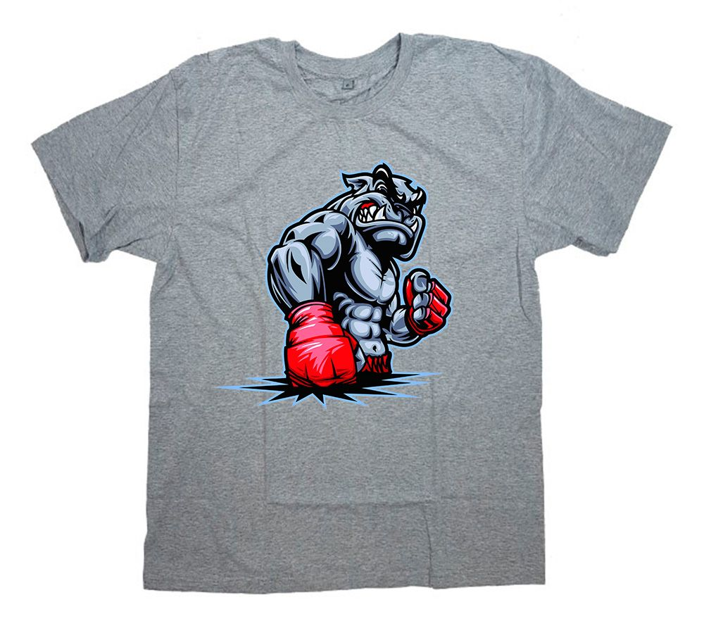 картинки футболок для бокса реставрации