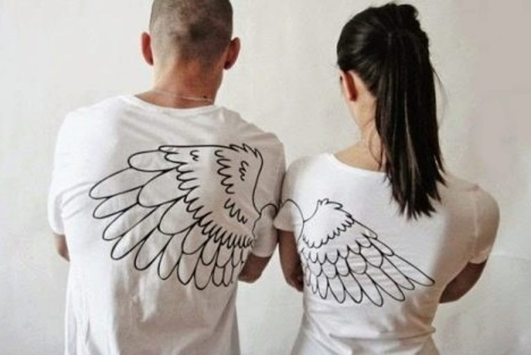 Недорогая печать на футболках в Москве