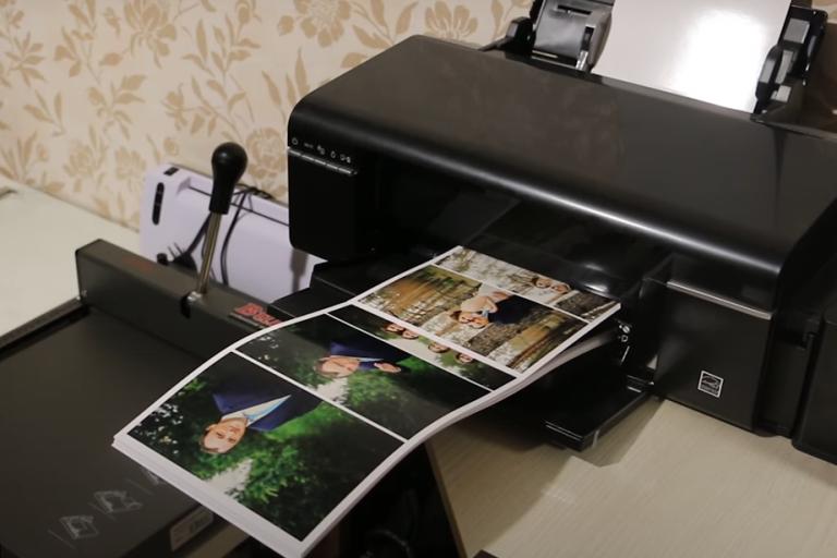 Печать фотографий в Москве дешево с доставкой