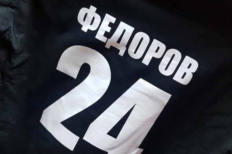 толстовки на заказ в Москве недорого