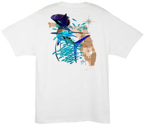 Заказать футболки с логотипом компании недорого | StudioSharp.ru