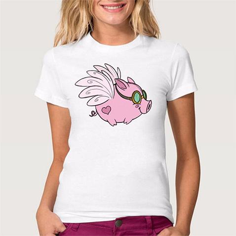 Печать на футболках дешево от 790 руб. | Print.StudioSharp.ru