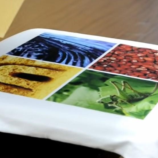 Печать на футболках на 1 штуку в Москве Print.StudioSharp.ru