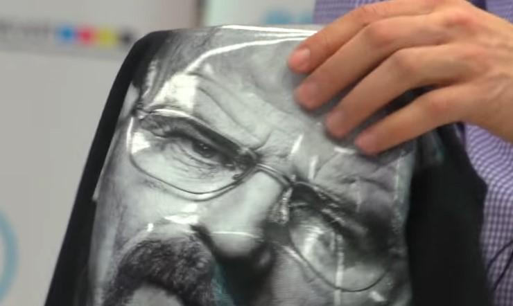 Печать на футболках недорого от 790 руб. в Москве | Print.StudioSharp.ru