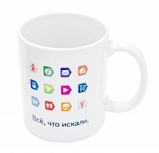 Печать на кружке недорого срочно Print.StudioSharp.ru