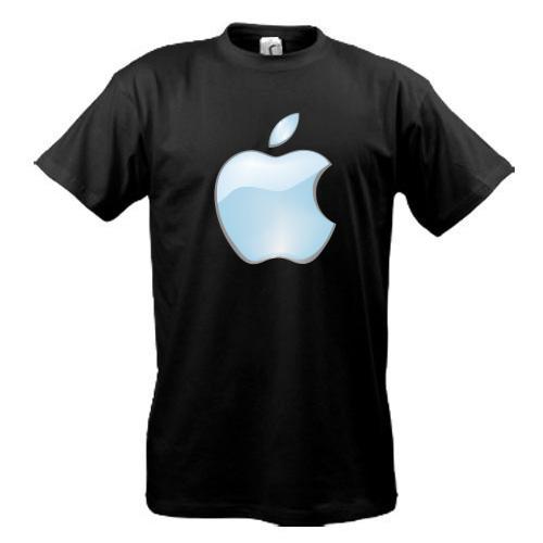 Заказать футболку с логотипом недорого в Москве Print.StudioSharp.ru