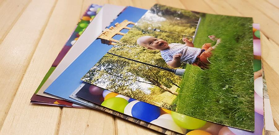 Печать фото недорого в Москве Print.StudioSharp.ru