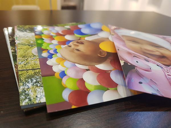 Печать фотографий в Москве от 12 руб. Print.StudioSharp.ru