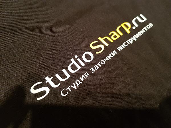 Печать логотипов по амым низким ценам Print.StudioSharp.ru