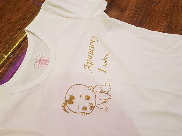 Принт на футболки по самым выгодным ценам Print.StudioSharp.ru